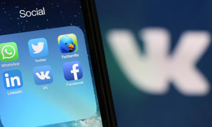 Как быть невидимым Вконтакте офлайн.
