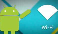 Не подключается к Wi-Fi на Андроид, сохранено защита wpa/wpa2.