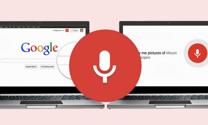 Голосовой поиск от Яндекс, как работает.