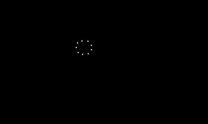 Чёрный экран в Windows 10, причины и решение проблемы.