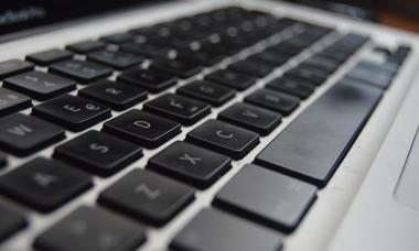 Клавиатура на ноутбуке не работает.