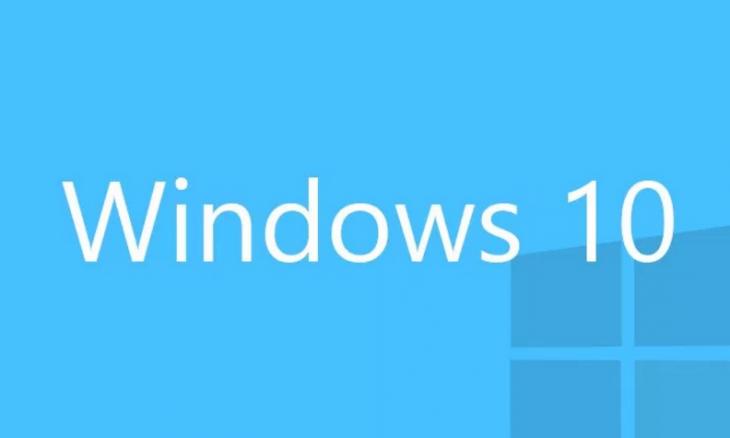 Скрытые системные файлы и папки в Windows 10.