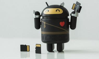 Как перенести, переместить фото, видео и приложения на флешку в Андроид.